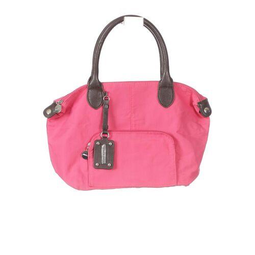 ADAGIO Damen Handtasche pink kein Etikett