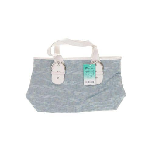 Apart Damen Handtasche blau kein Etikett