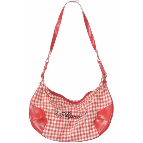 Alprausch Damen Handtasche rot kein Etikett