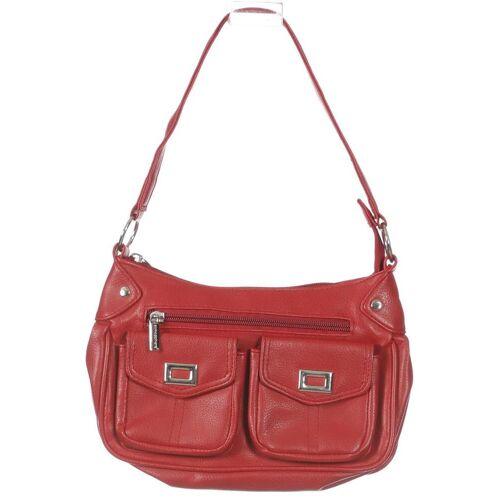 Atmosphere Damen Handtasche rot kein Etikett