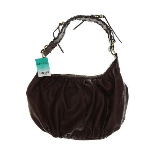 Borelli Damen Handtasche braun kein Etikett