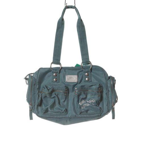 Catwalk Damen Handtasche blau kein Etikett