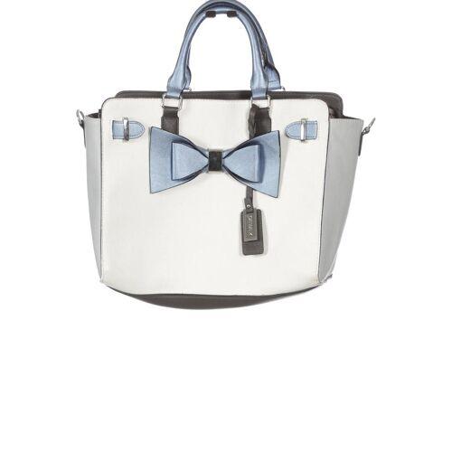 Catwalk Damen Handtasche weiß kein Etikett