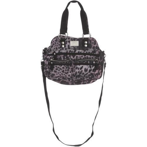 Catwalk Damen Handtasche lila kein Etikett