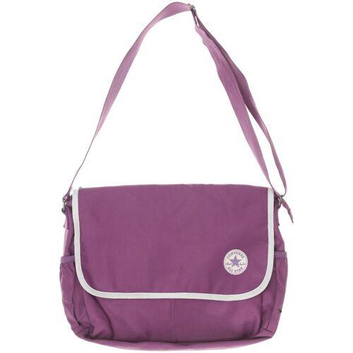 Converse Damen Handtasche lila kein Etikett