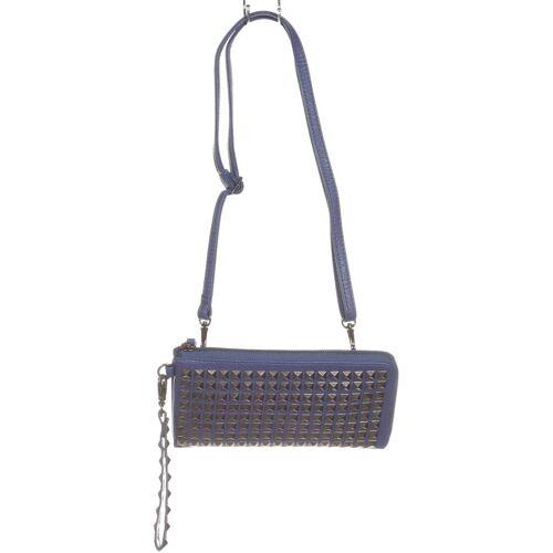 Hallhuber Damen Handtasche blau kein Etikett