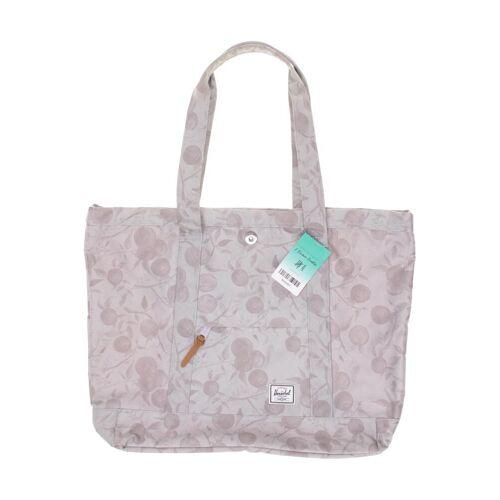 Herschel Damen Handtasche grau kein Etikett