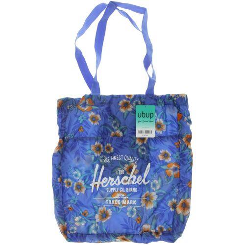 Herschel Damen Handtasche blau kein Etikett
