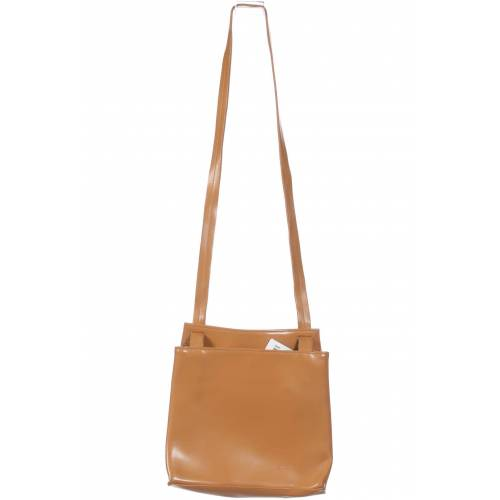 MENBUR Damen Handtasche orange Leder