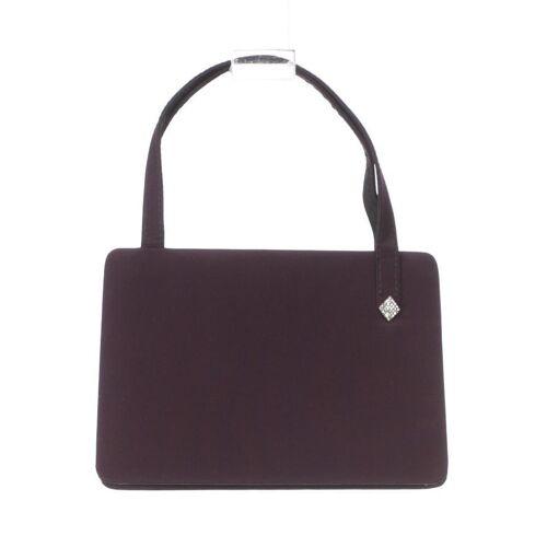 MENBUR Damen Handtasche lila kein Etikett