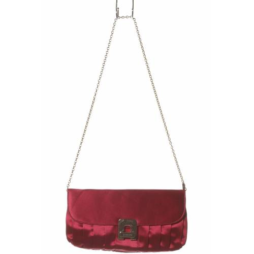 MENBUR Damen Handtasche pink Baumwolle