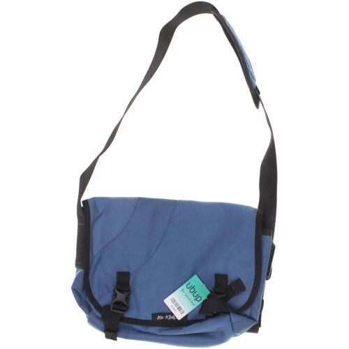McKINLEY Damen Handtasche blau kein Etikett