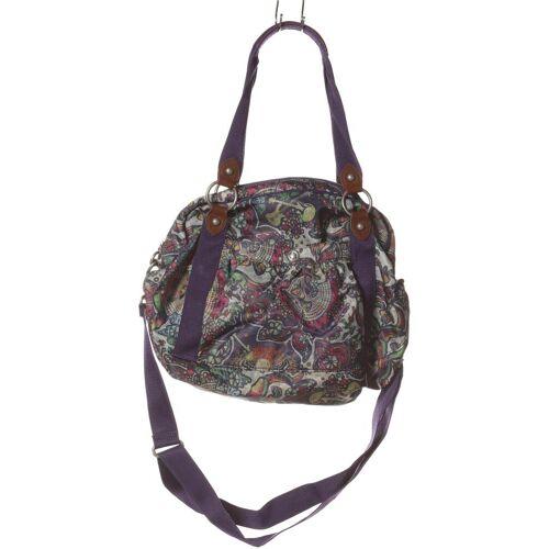 Oilily Damen Handtasche lila kein Etikett
