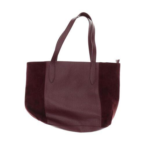 Orsay Damen Handtasche pink Kunstleder