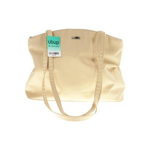 Picard Damen Handtasche Maße Breite: 46cm, Maße Höhe: 32cm gelb