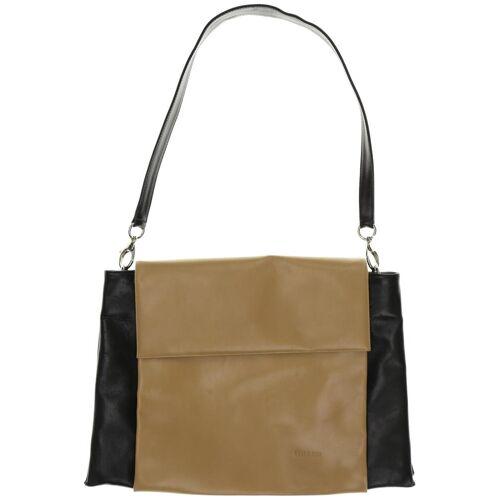 Pollini Damen Handtasche beige kein Etikett