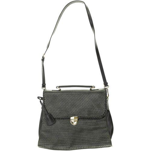 Pollini Damen Handtasche grün kein Etikett