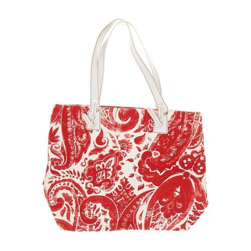 Roeckl Damen Handtasche rot kein Etikett