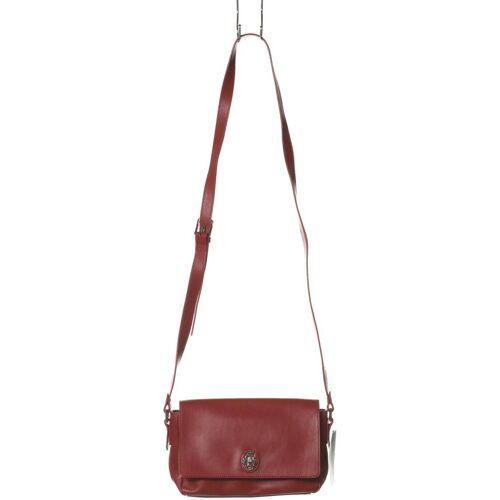 Roeckl Damen Handtasche rot Leder