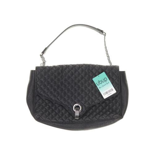 Stefanel Damen Handtasche schwarz kein Etikett