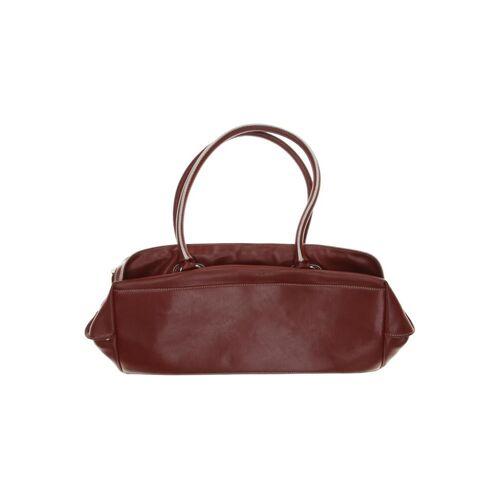 Strenesse Damen Handtasche rot kein Etikett