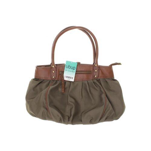 Strenesse Damen Handtasche grün kein Etikett
