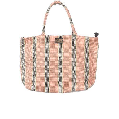 Superdry Damen Handtasche orange kein Etikett