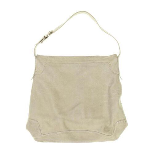 Timberland Damen Handtasche beige Leder
