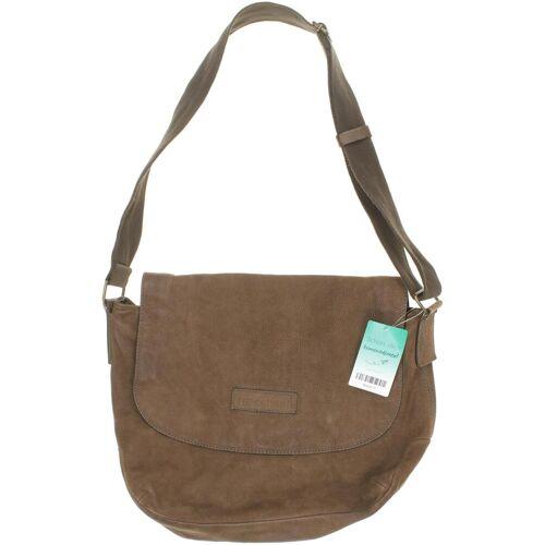 Timberland Damen Handtasche braun Leder