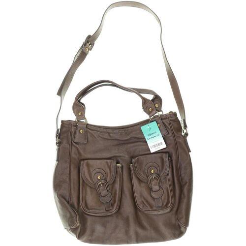 Timberland Damen Handtasche braun kein Etikett