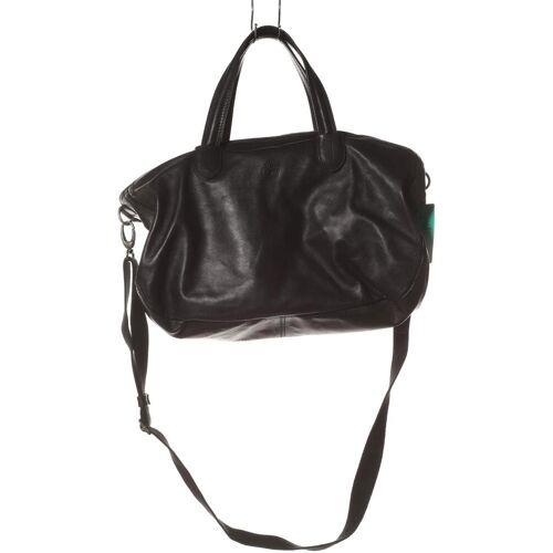 Timberland Damen Handtasche schwarz Leder
