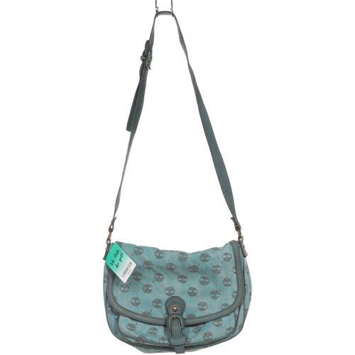 Timberland Damen Handtasche blau kein Etikett