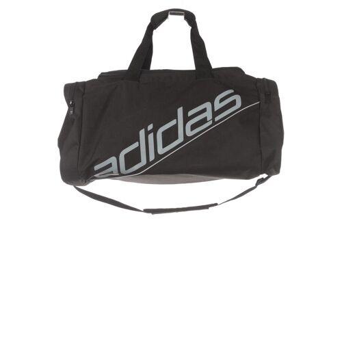 Adidas Herren Tasche schwarz Synthetik