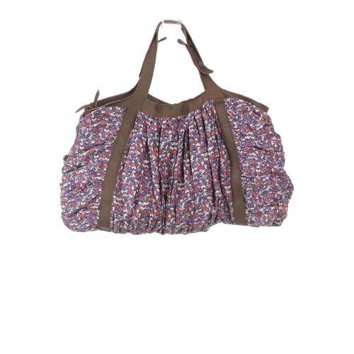sessùn Damen Handtasche lila kein Etikett