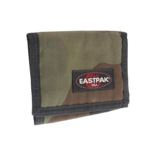 Eastpak Herren Portemonnaie grün kein Etikett