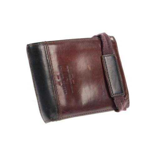 PIQUADRO Herren Portemonnaie braun kein Etikett