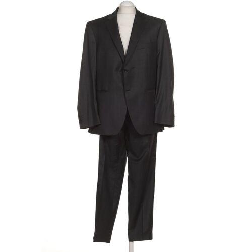BARUTTI Herren Anzug grau kein Etikett INT XXL
