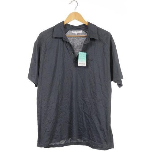 Calvin Klein Herren Poloshirt INT XL