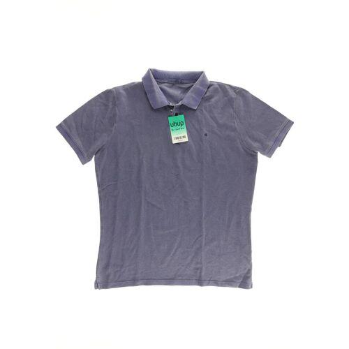 Calvin Klein Herren Poloshirt INT M