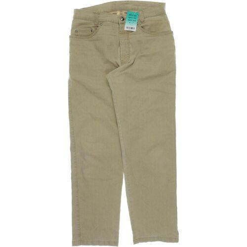Digel Herren Jeans beige Elasthan kein Etikett INCH 32
