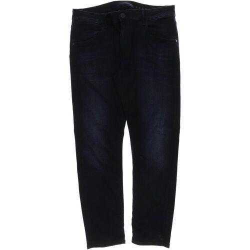FREESOUL Herren Jeans blau kein Etikett INCH 38