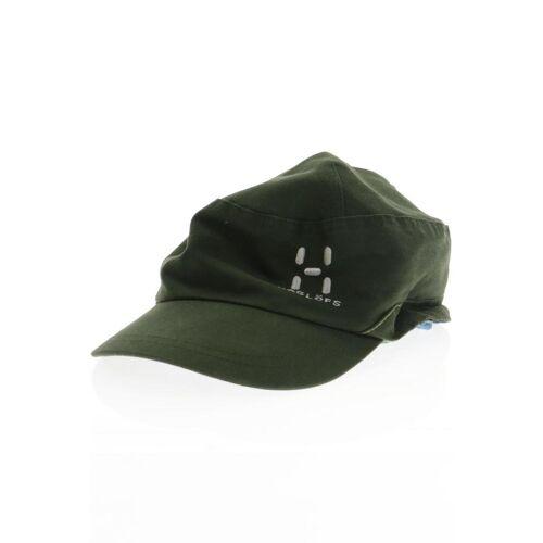Haglöfs Herren Hut/Mütze grün kein Etikett INT ONESIZE