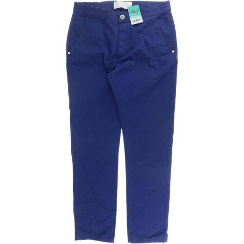 Humör Herren Jeans blau kein Etikett INCH 32