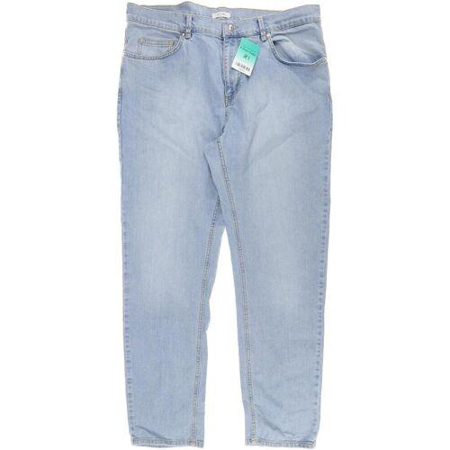 Kiomi Herren Jeans blau Elasthan Baumwolle INCH 36