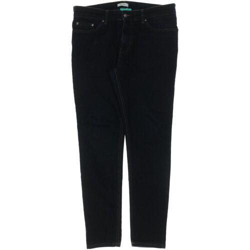 Kiomi Herren Jeans blau Elasthan Baumwolle Synthetik INCH 34