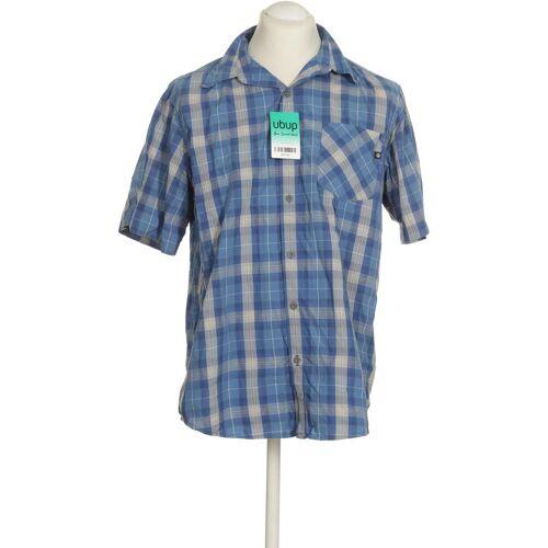 Marmot Herren Hemd INT L blau
