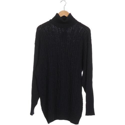 REDGREEN Herren Pullover blau Merino INT XL