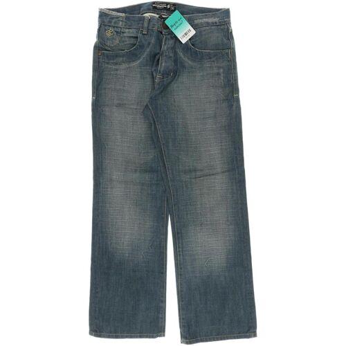 Rocawear Herren Jeans blau Baumwolle INCH 30