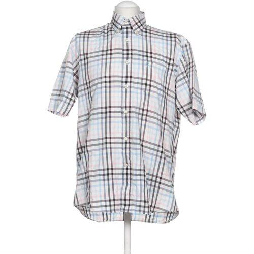 URBAN CLASSICS Herren Hemd weiß kein Etikett
