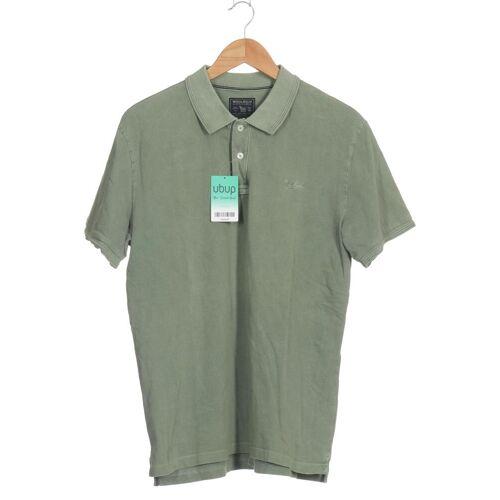 Woolrich Herren Poloshirt INT XL grün